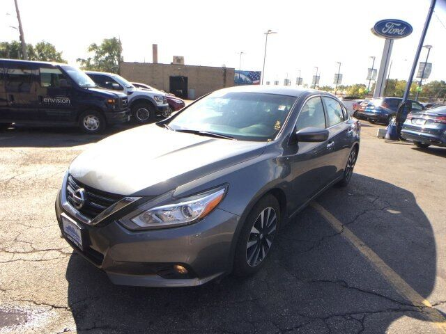 2018 Nissan Altima 2.5 SV Chicago IL
