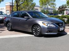 2018_Nissan_Altima_2.5 SV_ Falls Church VA