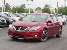 2018_Nissan_Altima_2.5 SV_ Fort Wayne IN
