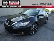 2018_Nissan_Altima_2.5 SV_ Glendale Heights IL
