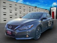 2018 Nissan Altima 2.5 SV Greenvale NY