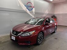 2018_Nissan_Altima_2.5 SV_ Holliston MA