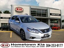 2018_Nissan_Altima_2.5 SV_ Mount Hope WV