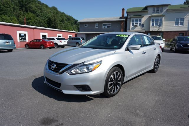 2018 Nissan Altima 2.5 SV Schuylkill Haven PA