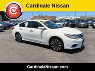 2018 Nissan Altima 2.5 SV Seaside CA