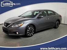 2018_Nissan_Altima_2.5 SV Sedan_ Cary NC