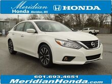 2018_Nissan_Altima_2.5 SV Sedan_ Meridian MS