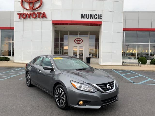 2018 Nissan Altima 2.5 SV Sedan Muncie IN