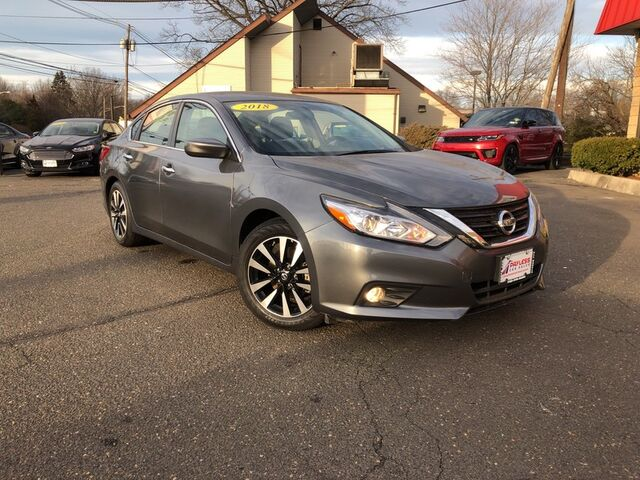 2018 Nissan Altima 2.5 SV South Amboy NJ