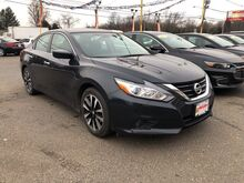 2018_Nissan_Altima_2.5 SV_ South Amboy NJ