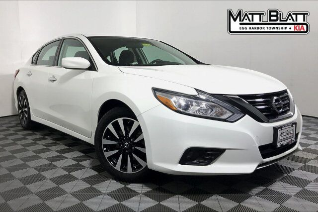 2018 Nissan Altima 2.5 SV Toms River NJ