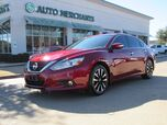 2018 Nissan Altima 2.5 SV*2.5 SV TECHNOLOGY PKG,SUNROOF,BLINDSPOT,HEATED SEATS/STEERING WHEEL,NAVIGATION,REMOTE START
