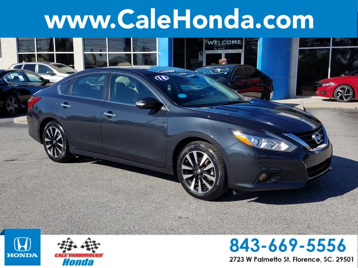 2018 Nissan Altima SL Florence SC