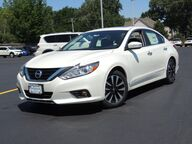 2018 Nissan Altima SV Chicago IL