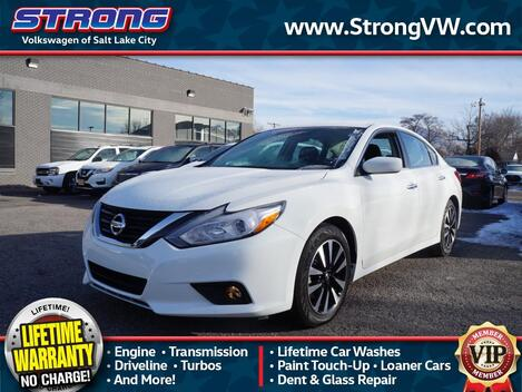 2018_Nissan_Altima_SV_ Salt Lake City UT