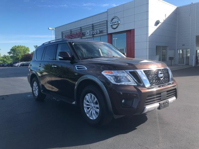 2018 Nissan Armada 4x4 SV Richmond KY