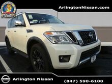 2018_Nissan_Armada_Platinum_ Arlington Heights IL