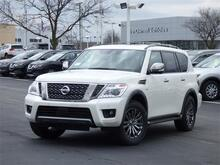 2018_Nissan_Armada_Platinum_ Fort Wayne IN