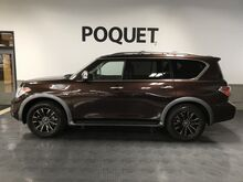2018_Nissan_Armada_Platinum_ Golden Valley MN