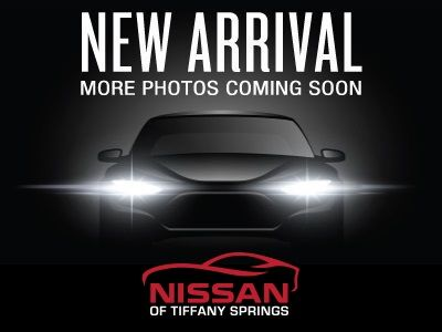 2018 Nissan Armada SL Kansas City KS