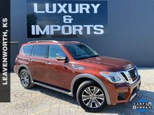 2018_Nissan_Armada_SL_ Leavenworth KS