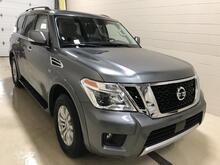 2018_Nissan_Armada_SV_ Stevens Point WI