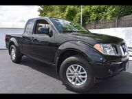 2018 Nissan Frontier  Chicago IL