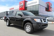 Nissan Frontier King Cab S Standard Bed 4x2 Auto LAST 2018 LEFT 2018