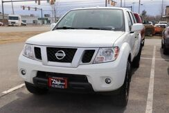 2018_Nissan_Frontier_PRO-4X_ Brewer ME