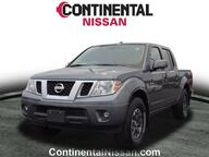 2018 Nissan Frontier PRO-4X Chicago IL