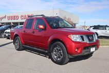 2018 Nissan Frontier PRO-4X Grand Junction CO
