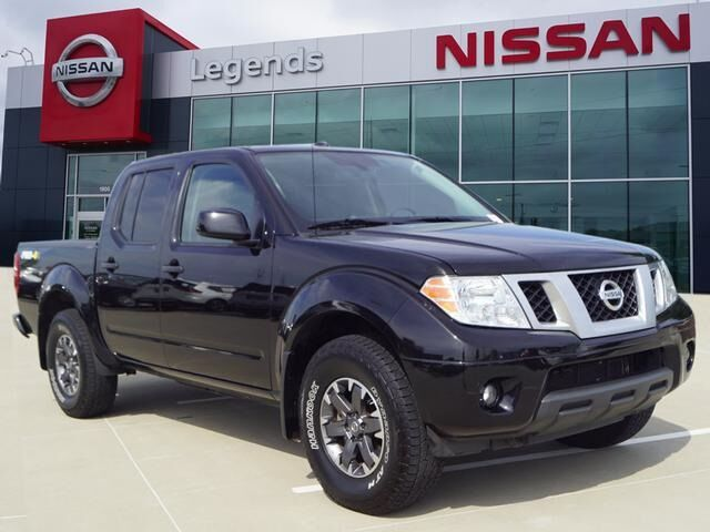 2018 Nissan Frontier PRO Kansas City KS