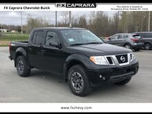 2018_Nissan_Frontier_PRO_ Watertown NY