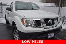 2018 Nissan Frontier S Chicago IL