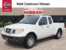 2018_Nissan_Frontier_S_ Dayton OH