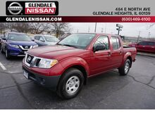 2018_Nissan_Frontier_S_ Glendale Heights IL