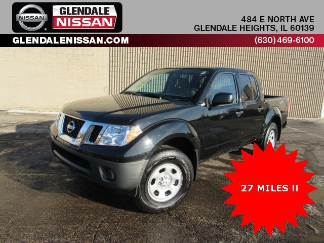 2018 Nissan Frontier S Glendale Heights IL
