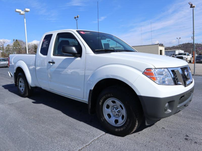 2018 Nissan Frontier S Knoxville TN