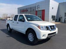 Nissan Frontier SV - 4WD 2018