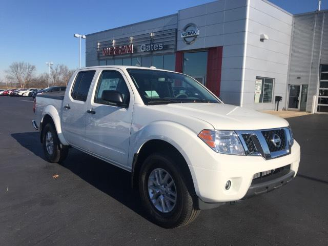2018 Nissan Frontier SV - 4WD Richmond KY