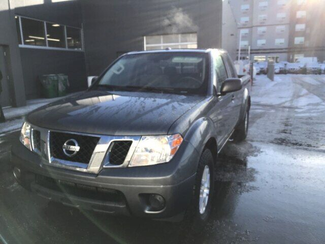 2018 Nissan Frontier SV | HTD SEATS | *NISSAN CERTIFIED* Calgary AB