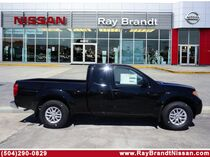 Nissan Frontier SV 2WD 2018