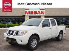 2018_Nissan_Frontier_SV_ Dayton OH