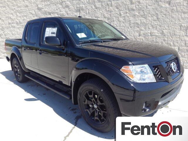 2018 Nissan Frontier SV Kansas City KS