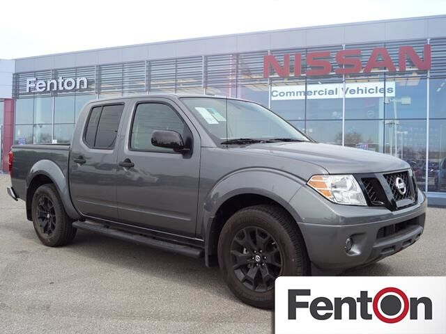 2018 Nissan Frontier SV Lee's Summit MO