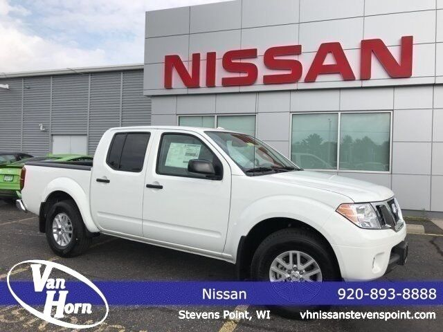 2018 Nissan Frontier SV Plymouth WI