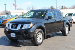 2018_Nissan_Frontier_SV V6_ Fort Wayne Auburn and Kendallville IN