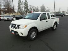 2018 Nissan Frontier SV V6 Grants Pass OR