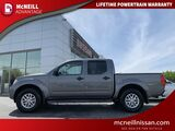 2018 Nissan Frontier SV V6 High Point NC