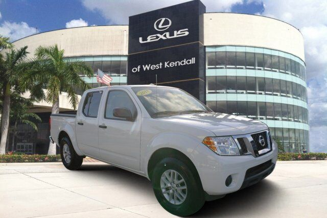 Used Nissan Frontier Miami Fl